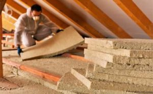 attic insulation cleaning and cleanup for home or loft team services in your area